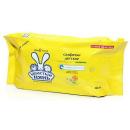 влажные салфетки для детей, 80 шт