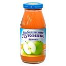 """сок """"Яблочный"""" с 4 месяцев, 200 мл"""