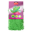 """Paclan насадка """"Green Mop"""" плоская шенилл для швабры"""