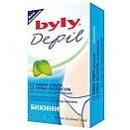 восковые полоски для тела мята-зеленый чай