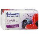 "Johnson`s мыло ""Vita-rich. Восстанавливающее"", 125 г"