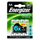 "Energizer аккумулятор ""Rech Extreme"", 2300 mAh"
