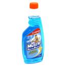 Мистер Мускул средство чистящее и моющее для стекол и других поверхностей сменная бутылка, 500 мл