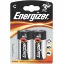 """Energizer батарейка алкалиновая """"MАХ E93"""" С, 2 шт"""