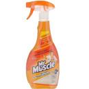 чистящее и моющее средство для удаления известкового налета и ржавчин, 500 мл