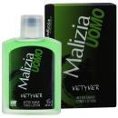 """Malizia лосьон после бритья """"UOMO. Vetyver"""" для чувствительной кожи, 100 мл"""