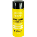 """Frenchi покрытие """"Комплекс для снятия лака и укрепления ногтей"""" лимон, 125 мл"""