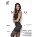 """колготки женские """"Control Top"""" 40d, Nero, Размер 4"""
