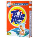 """Tide стиральный порошок """"Ленор эффект"""" 2 в 1 автомат, 450 г"""