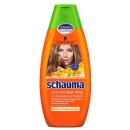 """Schauma шампунь """"Облепиховый заряд"""" для тусклых и безжизненных волос, 380 мл"""