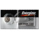 """Energizer батарейка часовая """"Silver Oxide. 341 MBL"""", 10 шт"""
