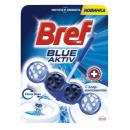 "Bref чистящее средство ""Blue Aktiv"" для унитаза в шариках"