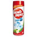 """Пемолюкс чистящее средство """"Сода эффект. Яблоко"""", 480 г"""