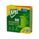биоактиватор для септиков в упаковке, 8 шт