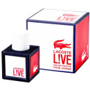"Lacoste туалетная вода ""Live Male"", 40 мл"