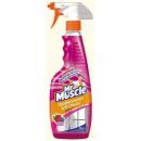 чистящее и моющее средство