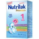 "молочная смесь ""Адаптационная. Premium 1"" с 0 до 6 месяцев, 350 г"