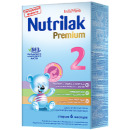 "молочная смесь ""Адаптационная. Premium 2"" с 6 до 12 месяцев, 350 г"