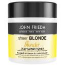 "John Frieda маска ""Sheer Blonde. Go Blonder"" для светлых волос, 150 мл"