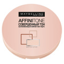 "Maybelline пудра ""Affinitone"", 9 г"