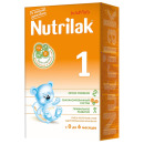 молочная смесь 1 с 0-6 месяцев, 350 г