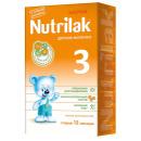 Nutrilak молочный напиток 3 с 12 месяцев, 350 г