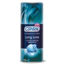 """Contex гель-смазка интимный """"Plus Long Love"""" с охлаждающим эффектом"""