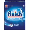 """средство для мытья посуды """"CLASSIC"""" в посудомоечных машинах, 90 шт"""
