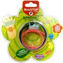 """Bugstop браслет от комаров """"Kids&Toy"""" +  игрушка, 1 шт"""