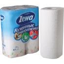 полотенца кухонные двухслойные 2 в 1, 1 шт