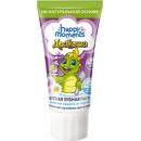 зубная паста детская гелевая