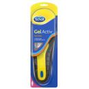 """стельки """"GelActiv"""" для активной работы для женщин"""