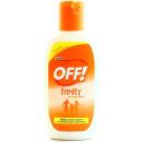 "Off! крем  от комаров ""Family"", 150 мл"