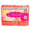 "Camay мыло твердое ""Динамик"", 4 х 75 г"