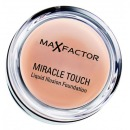 """Max Factor тональная основа """"Miracle Touch"""", """"Creamy ivory"""", тон 040"""