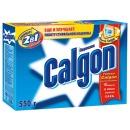Calgon средство для умягчения воды 2в1, 550 г