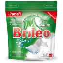 "Paclan порошок для стирки в капсулах ""Brileo white"", 24 шт"