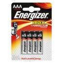 """батарейка алкалиновая """"MAX E92"""" тип AAA, 8 шт"""