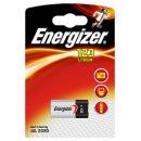 "Energizer батарейка ""EL123AP FSB"", 1 шт"