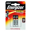 Energizer батарейка алкалиновая MАХ E92 мизинчиковые, 2 шт