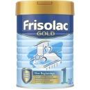 """Friso молочная смесь """"Фрисолак 1 Gold"""" с пребиотиками, 0-6 месяцев, 400 г"""