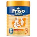 """Friso сухой молочный напиток  """"Фрисо 3 Gold"""" с пребиотиками, 12 месяцев, 400 г"""