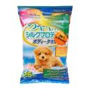 влажные полотенца с целебными свойствами меда, для маленьких и средних собак, 25 шт