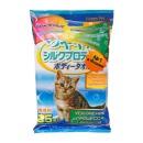 влажные полотенца с целебными свойствами меда, для кошек, 25 шт