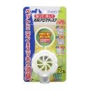 Japan Premium Pet диск устранитель запаха с ароматом лайма для собак и кошек