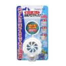 Japan Premium Pet диск устранитель запаха с ароматом детского мыла для собак и кошек