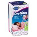 """трусики для девочек """"DryNights"""" 4-7 лет, 10 шт"""