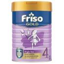 """Friso cухой молочный напиток """"Фрисо 4 Gold"""" c 3 лет, 400 г"""