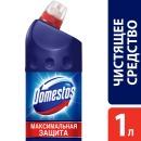 Domestos средство универсальное кристальная чистота, 1 л