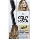 крем-краска для волос осветляющая Эффект Омбре